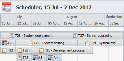 Keep Track of Job Tracking Software
